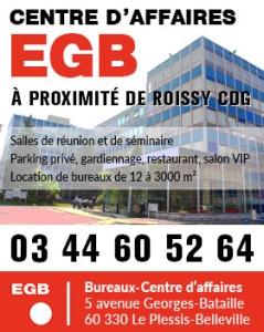 EGB centre d'affaires
